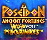 Ancient Fortunes Poseidon Wowpot Megaways