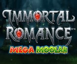 Immortal Romance Mega Moolah