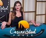Casino Stud Poker Playtech