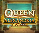 Queen of Alexandria WOWPOT