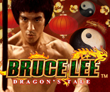 Bruce Lee Fire Of The Dragon