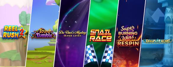 Slotcar Spiele online
